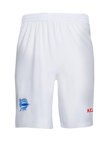 THIRD ALAVÉS SHORTS - WHITE 17/18_image