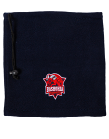 AKER NECK WARMER - NAVY_image