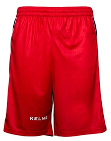 AWAY EUROLEAGUE SHORTS - MAROON & BLUE_image