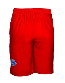 AWAY GOALKEEPER SHORTS - RED_image