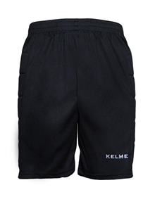 HOME GOALKEEPER SHORTS - BLACK_image