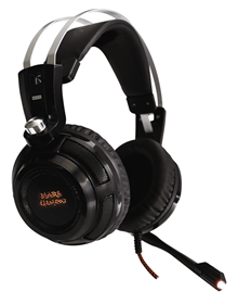 AURICULARES GAMING + MIC MH316 SONIDO 7.1_image
