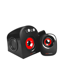 ALTAVOCES GAMING MS2 2.1 20W RMS USB_image