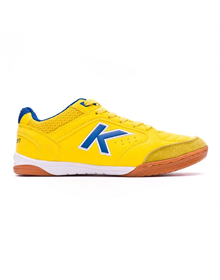 KELME 'PRECISION KIDS' INDOOR FOOTBALL BOOTS_image