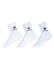 KELME 3-PACK BASIC SOCKS_image