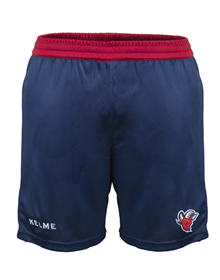 Home Kit Shorts blue and red, 18/19 Baskonia_image