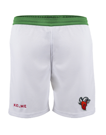 Third Kit Shorts white, 18/19 Baskonia_image