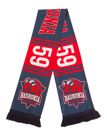 """Baskonia 1959"" sublimed scarf_image"