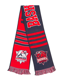8 LINES SCARF BASKONIA_image