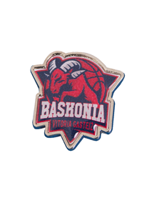 Pin baskonia shield_image