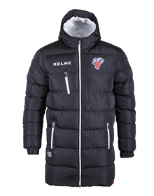 Official Anorak 18/19 Baskonia_image
