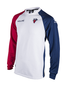 Coach training sweater 18/19 Baskonia_image