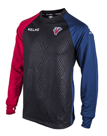 Player Training Sweater 18/19 Baskonia_image