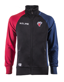 Junior Player Training Jacket 18/19 Baskonia_image