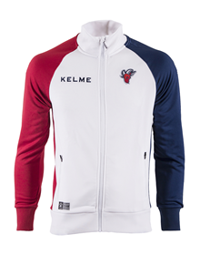 Junior Coach Training Jacket 18/19 Baskonia_image