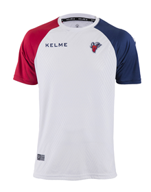 Coach Short-Sleeved Training Jersey, 18/19 Baskonia _image