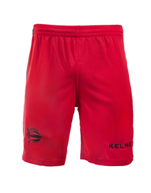 Home Kit Goalkeeper shorts 18/19 red D. Alavés_image