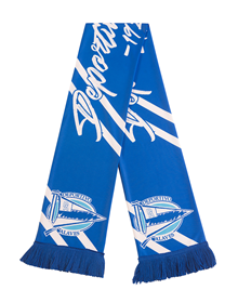 """Deportivo Alavés 1921"" sublimed scarf_image"