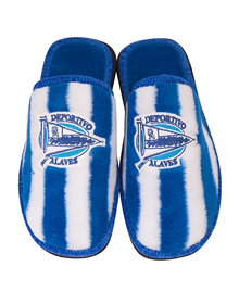 Deportivo Alavés Slippers_image