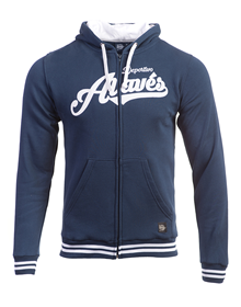 Blue classic jacket Deportivo Alavés_image
