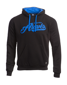 Black classic hoodie Deportivo Alavés_image