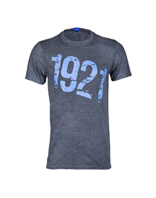 1921 T-shirt, Black/ Grey_image