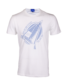Shield Deportivo Alavés T-shirt, white_image