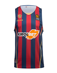 Home Jersey (Player Replica) Baskonia, Kit 19/20_image