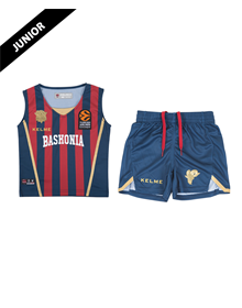 Junior Home Minikit 19/20 Baskonia_image