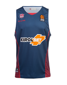 Away Jersey (Player Replica) Baskonia, Kit 19/20_image