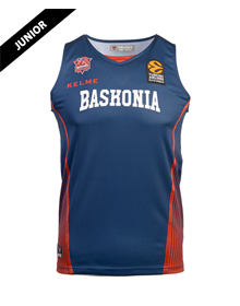 Away Junior Jersey Baskonia, Kit 19/20_image