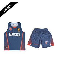 Junior Away Minikit 19/20 Baskonia_image