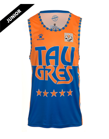 Retro jersey Tau Special Edition _image