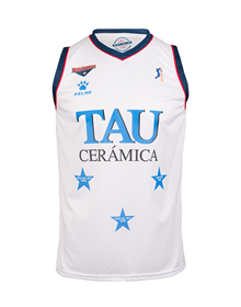 Retro Jersey 2001/02 Baskonia Classics Special Edition_image