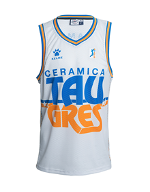 Retro Jersey 1992/93 Baskonia Classics Special Edition_image