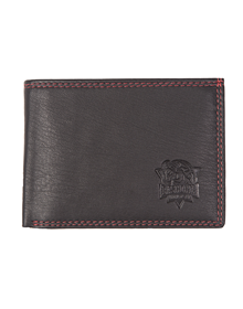 Horizontal wallet Baskonia shield_image