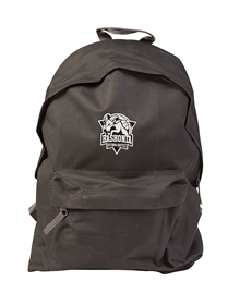 Black backpack - Baskonia_image