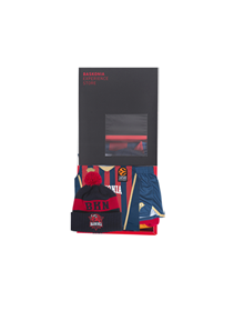 Gift Box Minikit Official + Premium Hat Baskonia_image