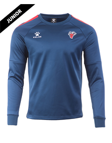 Sweater junior official training (player), Baskonia 19/20_image
