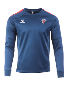 Sweater official training (player), Baskonia 19/20_image