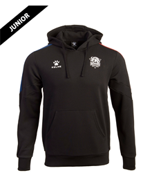 Hooded sweater junior official casual, Baskonia 19/20_image