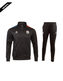 Tracksuit child official casual, Baskonia 19/20_image