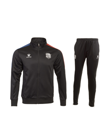 Tracksuit official casual, Baskonia 19/20_image