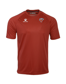 T-shirt official training (team coacher), Baskonia 19/20_image