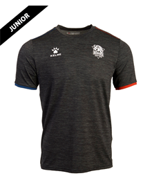 T-shirt junior short sleeved official, Baskonia 19/20_image