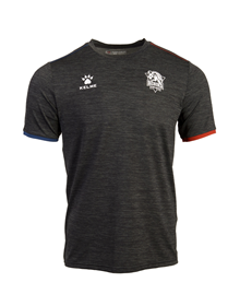 T-shirt short sleeved official, Baskonia 19/20_image