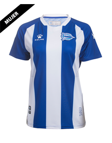 Home Woman Jersey Deportivo Alavés, Kit 19/20_image