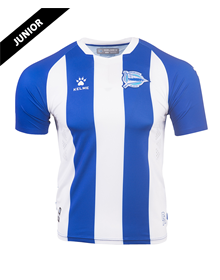 Home Junior Jersey Deportivo Alavés, Kit 19/20_image