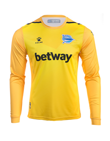 Goalkeeper Yellow Jersey Deportivo Alavés, Kit 19/20_image