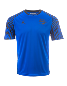 Pre-game jersey blue, Deportivo Alavés 19/20_image